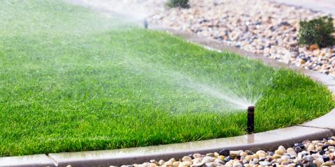 5 Safety Tips for Waking Your Sprinkler Systems Up After Winter, Elko, Nevada