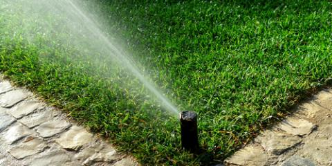 3 Steps to Prep Your Sprinkler System for Winter, Chalco, Nebraska