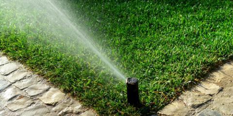 3 Steps to Prep Your Sprinkler System for Winter, Chalco, Nebraska