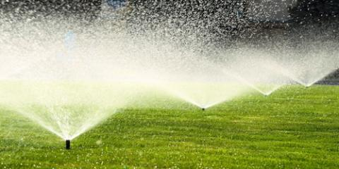 Create the Yard of Your Dreams With a Custom Sprinkler System, Ewa, Hawaii
