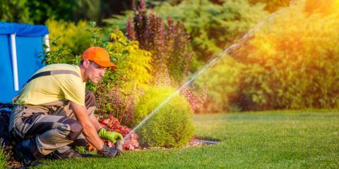 3 Ways to Prepare Your Sprinkler System for Spring, Lincoln, Nebraska