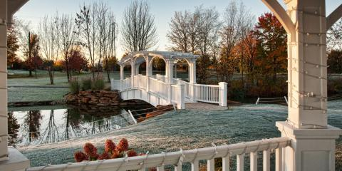 Do's & Don'ts of Winter Lawn Care, Waterford, Connecticut