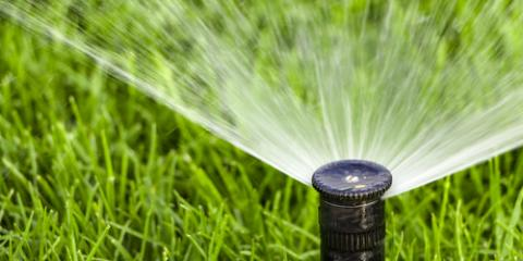3 of the Most Common Irrigation Mistakes, Honolulu, Hawaii