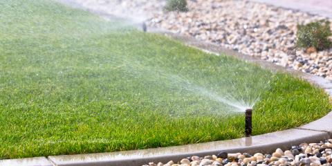 4 Causes of Dry Patches on Your Lawn, Lincoln, Nebraska