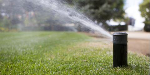 3 Ways to Prepare Your Sprinkler System for Winter, Lincoln, Nebraska