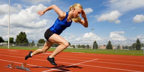 Athletic Revolution™ Richmond Shares 3 Benefits of Speed And Agility Training, Richmond, Kentucky