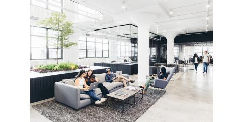 A+I designs new Squarespace headquarters with productivity at the forefront , New York, New York