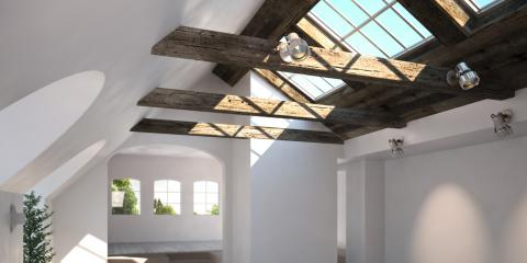 Why Professional Skylight Cleanings Are Worthwhile, North Bethesda, Maryland