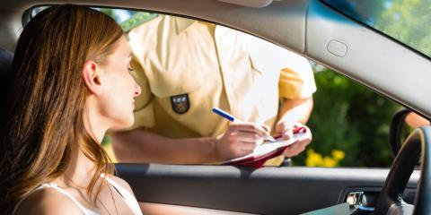 4 Common Questions About SR-22 Bonds & Insurance , Fairfield, Ohio