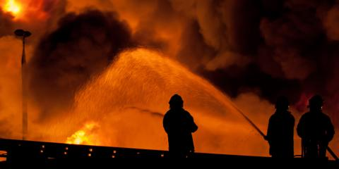3 Benefits of Professional Commercial Fire Restoration Services, St. Augustine, Florida