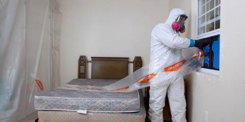 3 Reasons to Hire a Professional Biohazard Cleanup Service, St. Augustine, Florida