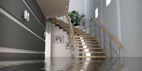 Why Water Damage Restoration Should Be Handled by a Professional, St. Augustine, Florida