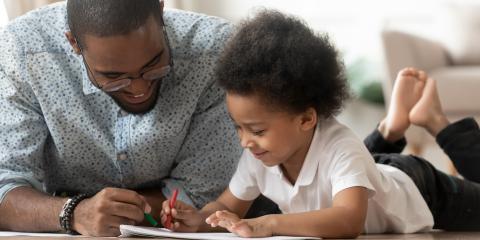 5 Ways to Improve Your Child's Fine Motor Skills, St. Charles, Missouri