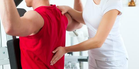What's the Difference Between a Bulging & Herniated Disc?, Dardenne Prairie, Missouri