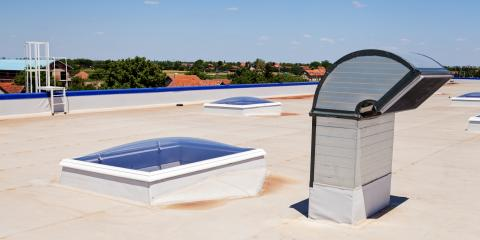 4 FAQ About Commercial Roof Replacement, Royse City, Texas