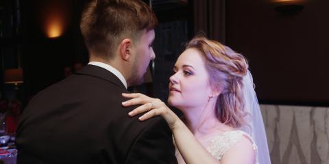 3 Ways to Select the Perfect Wedding Reception Venue, Lake St. Louis, Missouri
