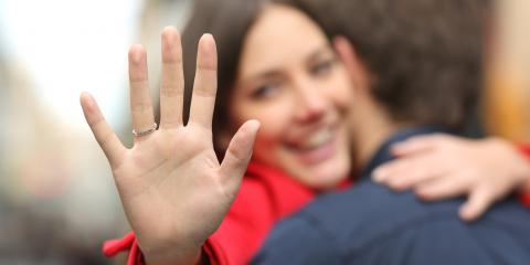 5 Signs It's the Right Time to Propose, St. Charles, Missouri