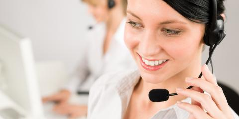 3 Ways Help Desk Operations Benefit Your Business, St. Charles, Missouri