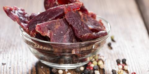 6 Fun Facts About Beef Jerky, St. Charles, Missouri
