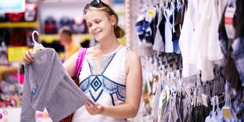 Top 4 Tips for Buying Kids' Clothing at a Consignment Shop, St. Charles, Missouri