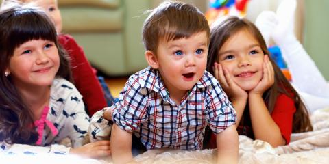 4 Ways to Combat Your Toddler's Anxiety About Day Care, St. Charles, Missouri