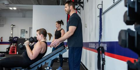 How Does Nutrition Help Your Workout?, St. Charles, Missouri