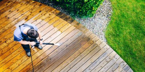 5 Reasons to Hire Professionals for Power-Washing, St. Charles, Missouri