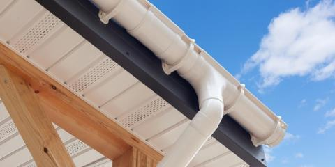 What Is a Soffit?, Somerset, Wisconsin