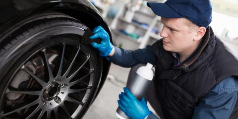 Why Professional Auto Detailing Is Always Worth It, Maryland Heights, Missouri
