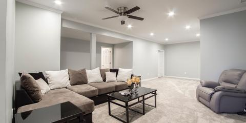 4 Exciting Basement Renovation Trends for 2019, Chesterfield, Missouri