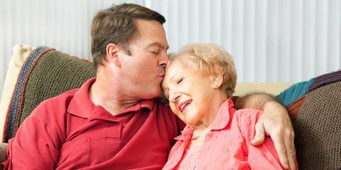 Caregivers Explain the Benefits of Alzheimer's Memory Care, Creve Coeur, Missouri