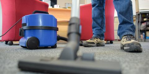 3 Incredible Health Benefits of Professional Carpet Cleaning, Chesterfield, Missouri
