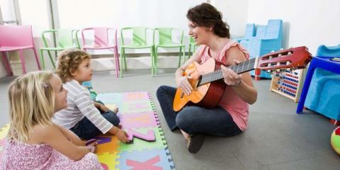 Find Out Why Eastern Missouri Parents Choose DLC Academy For Their Kids' Preschool!, O'Fallon, Missouri