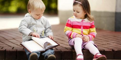 The 3 Most Popular Children's Books of the Last Century, Creve Coeur, Missouri