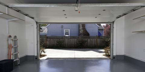 3 Tips for Keeping Animals Out of Your Garage, Wentzville, Missouri