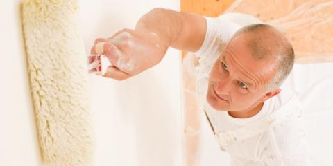 3 Advantages of Hiring a Professional Painting Contractor, Maryland Heights, Missouri
