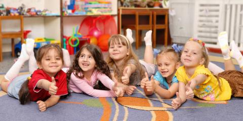 Kindergarten Readiness: 3 Ways to Help Your Child Develop Essential Skills, Creve Coeur, Missouri