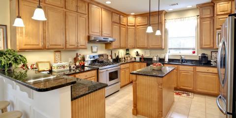 3 Quartz Countertop Edges Ideal for Small Kitchens, ,