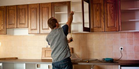 3 Tips for Making Food During a Kitchen Remodeling Project, Imperial, Missouri