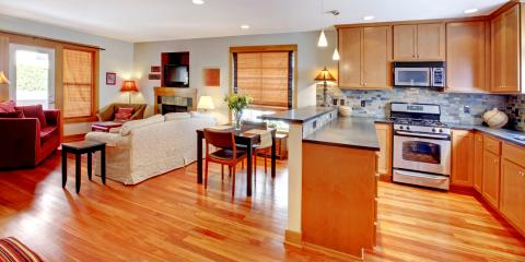 3 Reasons to Choose Laminate Countertops for Your Kitchen, St. Ann, Missouri