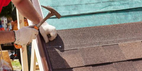 What You Need to Know About Installing a New Roof, Town and Country, Missouri