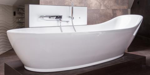 3 Benefits of Bathtub Refinishing, St. Ann, Missouri