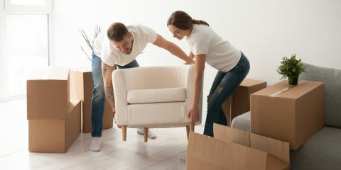 5 Tips for Furnishing Your New Home , O'Fallon, Missouri