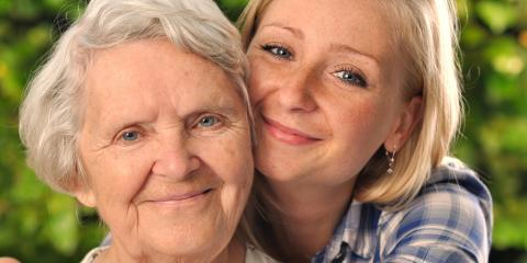3 Signs Your Loved One May Benefit From Home Health Care, St. Louis, Missouri