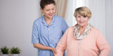 3 Reasons to Choose Home Health Care for Your Loved One, St. Charles, Missouri
