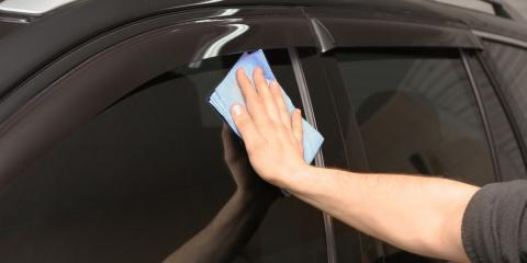 Get $10 Off Dent Removal or Any Full Window Tinting!, Hazelwood, Missouri