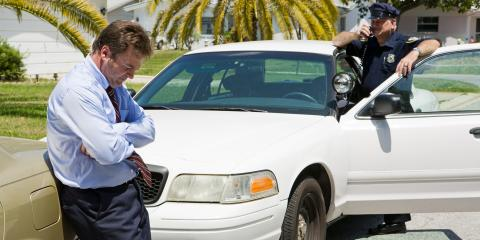 3 Mistakes to Avoid After a DUI Arrest, Lake St. Louis, Missouri