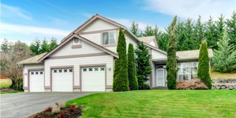 When Shopping for a Garage Door, Consider These Noteworthy Features, Concord, Missouri