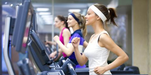 Choosing Cardio or Weightlifting for Weight Loss, Tesson Ferry, Missouri