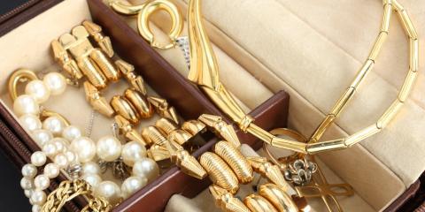 How to Mix & Match Jewelry, Clayton, Missouri